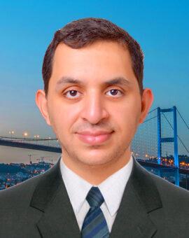 عمر بدوي