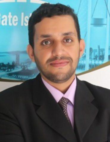 م . محمد بدوي