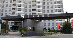 مشروع S PARK في منطقة باسن اكسبرس.