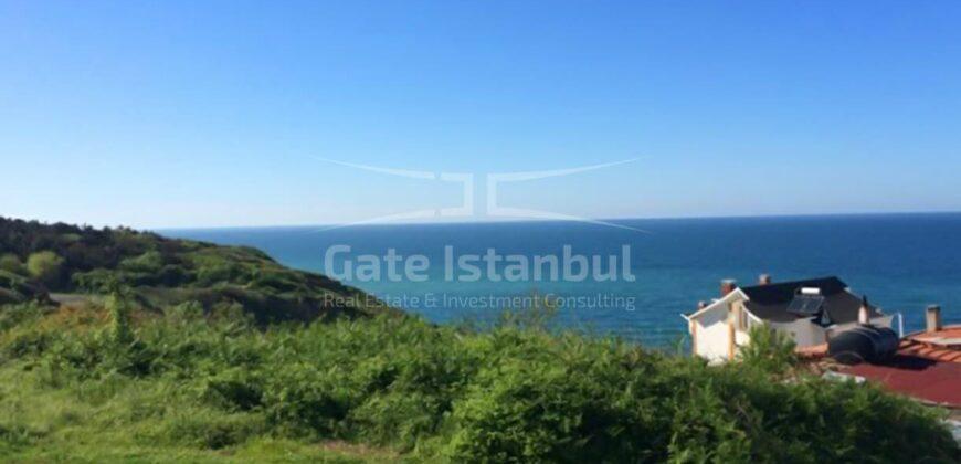 أرض سكنية للبيع 1265م2 بالقرب من مطار إسطنبول الجديد