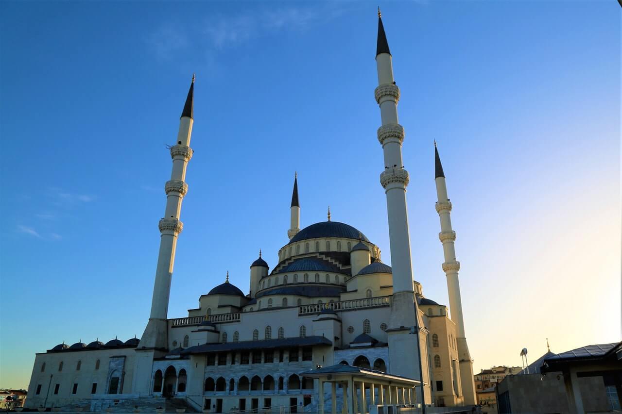 مسجد كوجاتيبي