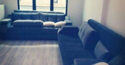 شقة مفروشة 2+1 للبيع ضمن مجمع مميز في اسطنبول الأوربية