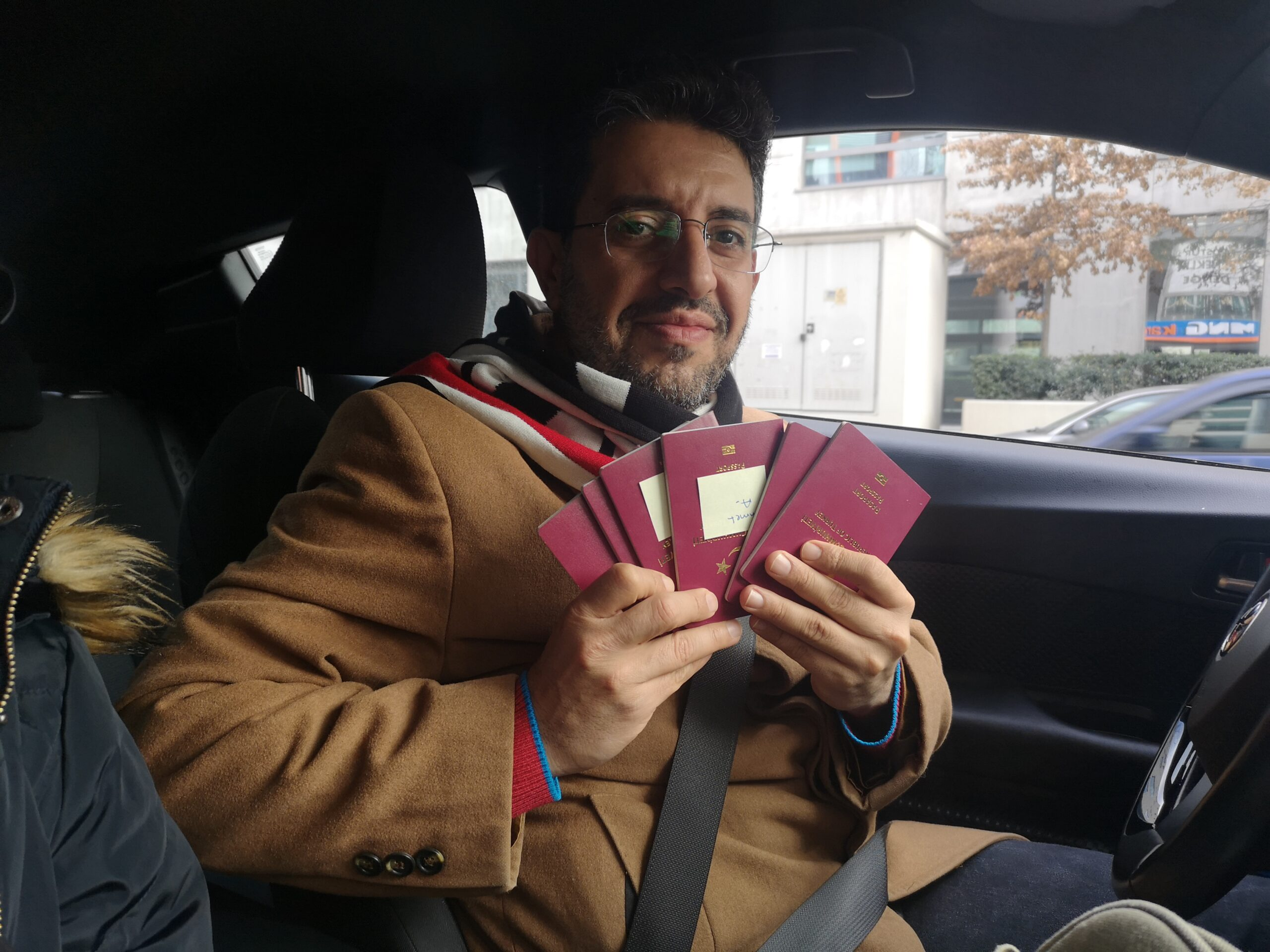 خدمات شركة بوابة اسطنبول للحصول على الجنسية التركية