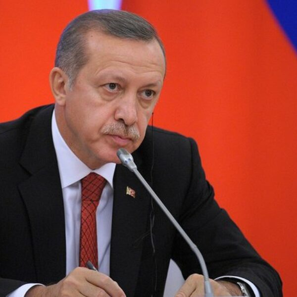 الرئيس التركي: اقتصادنا يحقق قفزات وتصنيف وكالات الائتمان لا قيمة لها