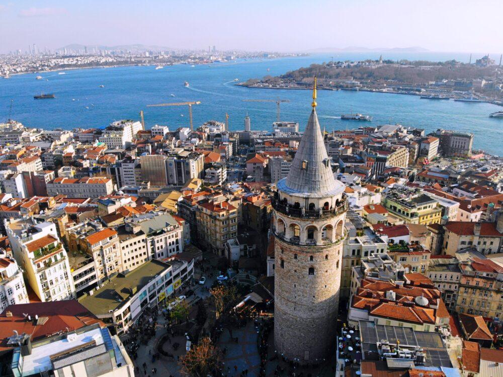 تركيا قبلة المستثمرين الأجانب المفضلة للتملك العقاري