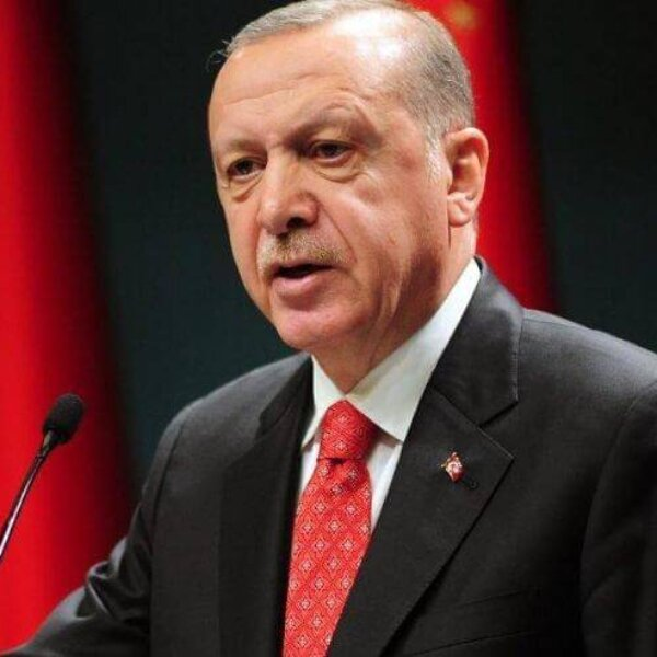 أردوغان: تركيا تشهد تزايدا في تدفقات رأس المال الدولي