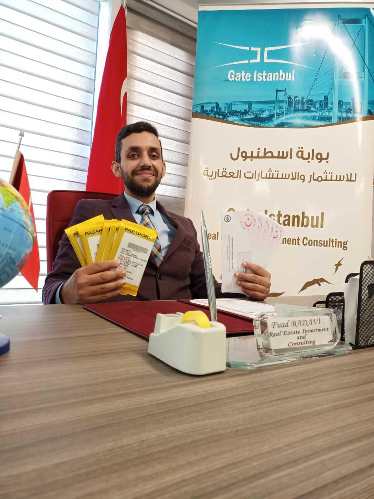 محام تركي: أكثر من 20 ألف مستثمر تجنسوا عبر الاستثمار (مقابلة)