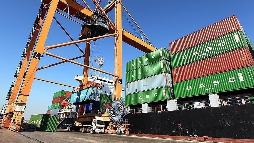 تركيا.. صادرات بورصة تتجاوز مليار دولار في يناير