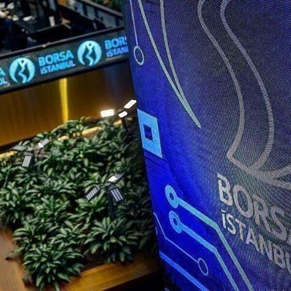مؤشر بورصة إسطنبول يسجل رقما قياسيا جديدا