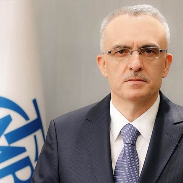 محافظ البنك المركزي التركي: الاقتصاد التركي يواصل انتعاشه