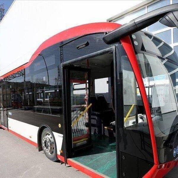 1.5 مليار دولار.. صادرات الحافلات التركية في 2020