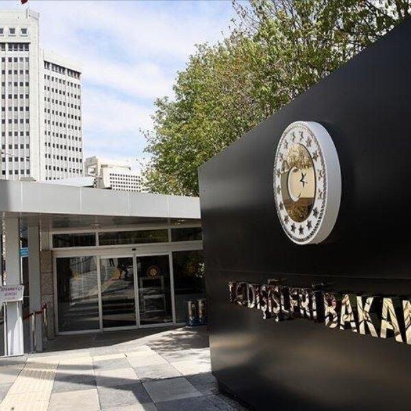 تركيا ترحب بقرار فتح الحدود بين قطر والسعودية