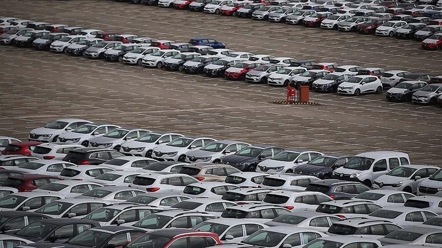 تركيا.. صادرات السيارات بلغت 25.5 مليار دولار في 2020