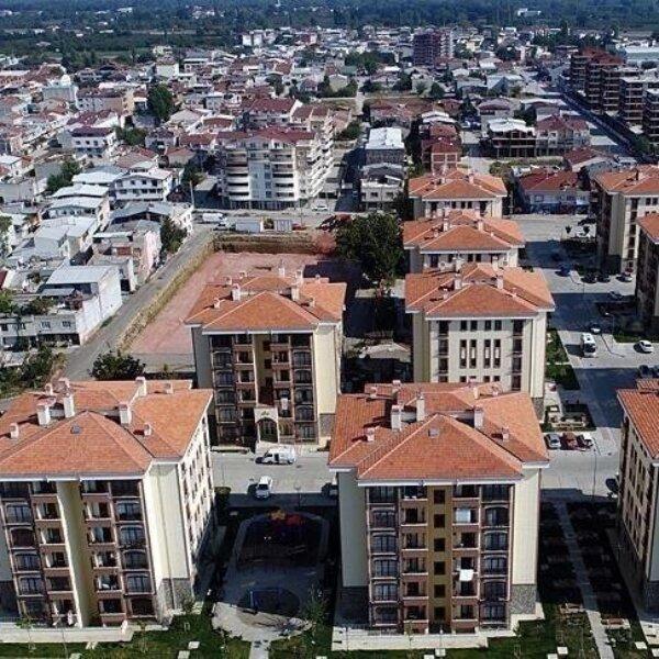 بيع 2675 منزلا للأجانب خلال يناير 2021 في تركيا