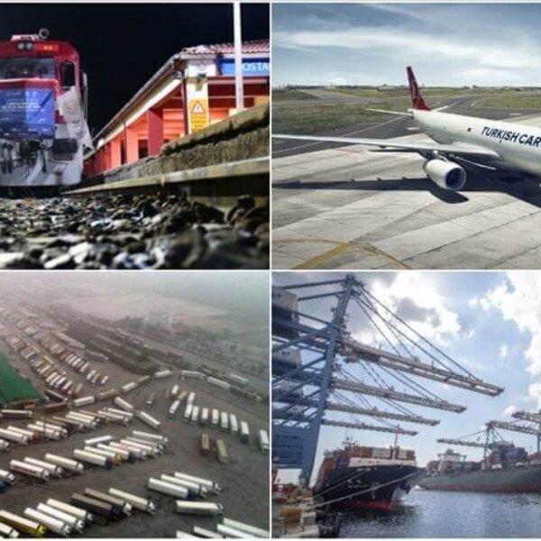 بمشاريع النقل العملاقة.. تركيا قبلة استثمارية عالمية (تقرير)