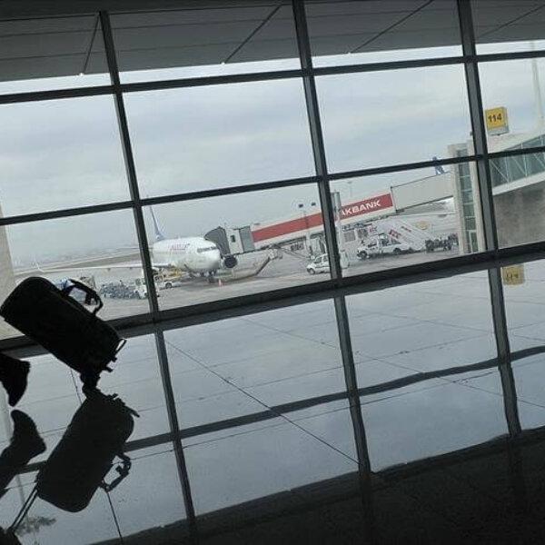 مطارات تركيا تستضيف 5.2 ملايين مسافر يناير 2021