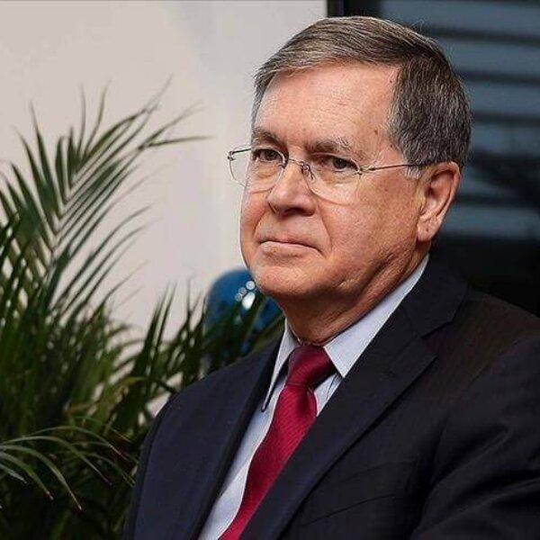 السفير الأمريكي بأنقرة: تركيا حليف استراتيجي ونثق بقوة اقتصادها