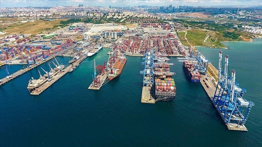 تجاوزت 15 مليار دولار.. صادرات تركيا ترتفع 2.5 بالمئة في يناير