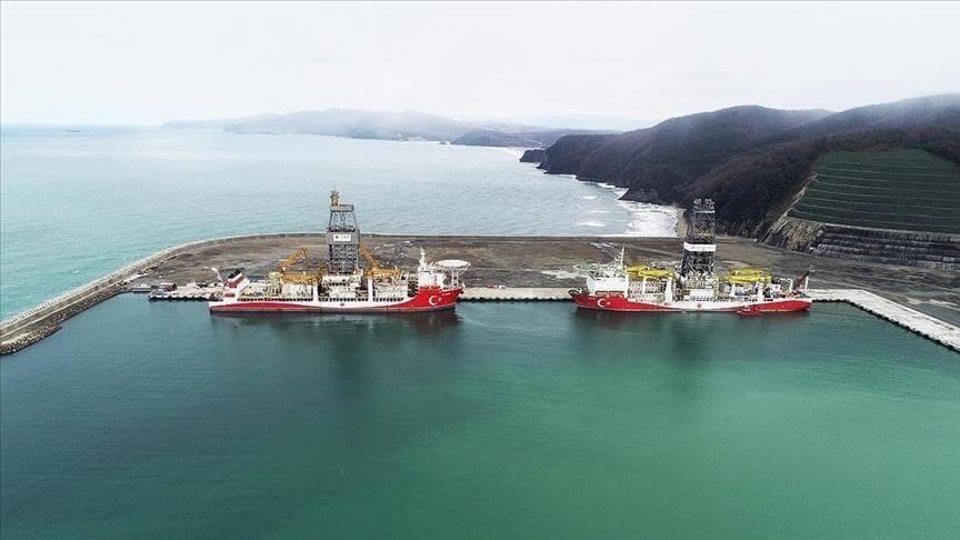 ميناء فيليوس بوابة التجارة التركية شمالا و حلم السلطان عبد الحميد الثاني